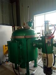 25公斤真空熔煉爐