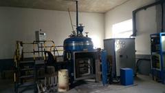 50公斤鈦合金真空熔煉爐