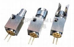 405nm光纤可插拔激光二极管/CTP/50um