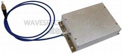 520nm525nm2W3W5W光纤耦合激光模块