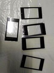 2.4-5.3寸觸摸屏玻璃面板