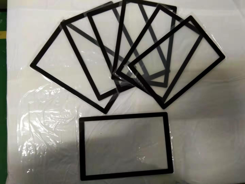 2.5D玻璃面板 3