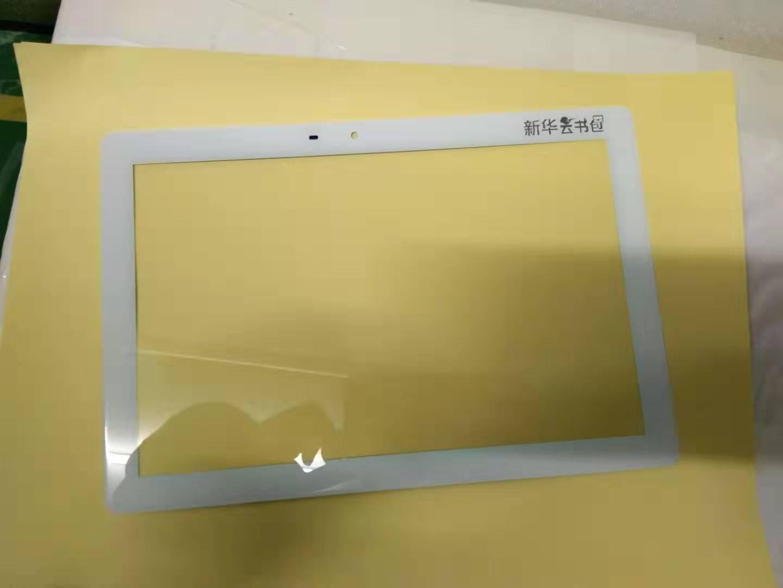 2.5D玻璃面板 5