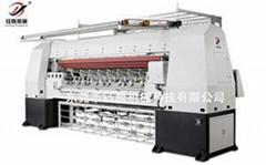 High Speed Mattress Chian Stitch Looper Quilting Machine YT-3000A