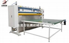 Computerized Panel Cutter Machine for