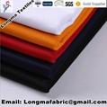 China manufacturerspolyester cotton blend TC dyed fabric shirting fabric/pocket  2