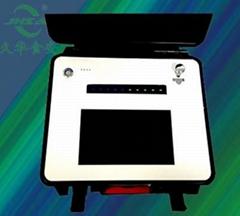 湖北久華食安多模塊食品安全快速檢測儀JH-MC廠家直銷