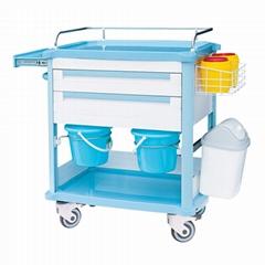 ABS Treatment Cart