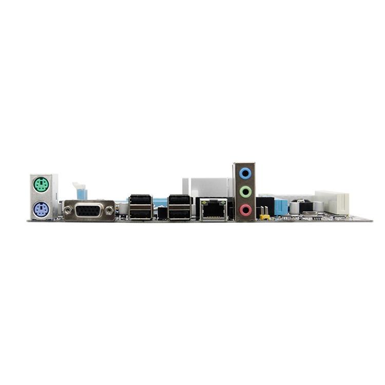 Motherboard G41 LGA775 4