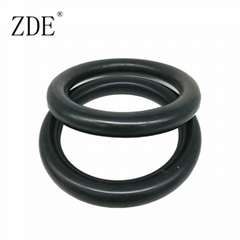 Thick Buna Rubber O Ring Seals For Repairing