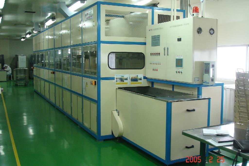 碳氫清洗機 非標超聲波清洗機 3