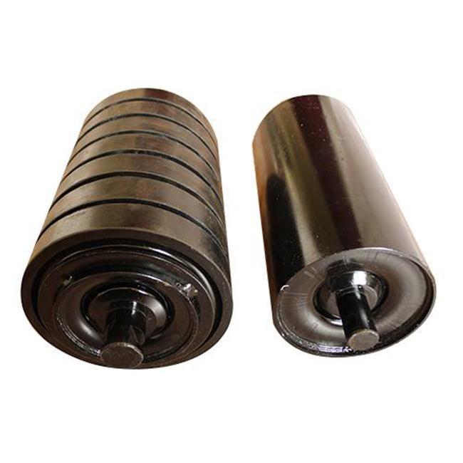 CEMA Standard Belt Conveyor Steel Carrying Idlers 1