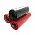 CEMA Standard Belt Conveyor Steel Carrying Idlers 3
