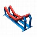 CEMA Standard Belt Conveyor Steel Carrying Idlers 4