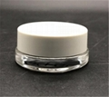 high quality best selling cosmetic round