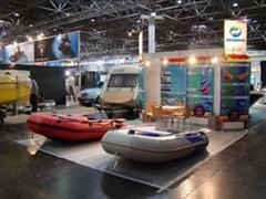 """2020 年""""德国杜塞尔多夫国际游艇展览会"""""""