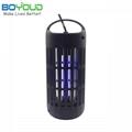 2019 New Design 4W UV Bug Zapper Insect