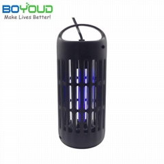 2019 New Design 4W UV Bug Zapper Insect Light Trap Mosquito Killer