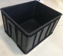 鸿成达厂家定制防静电注塑周转箱