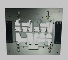 鸿成达东莞厂家定制加工PCBA点胶治具