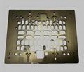 鸿成达东莞厂家定制加工PCBA点胶治具 2