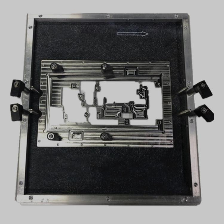 鸿成达东莞厂家定制加工PCBA点胶治具 3