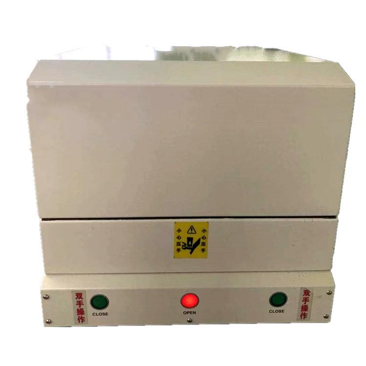 鸿成达东莞厂家电子厂EMI测试用RF屏蔽箱 2