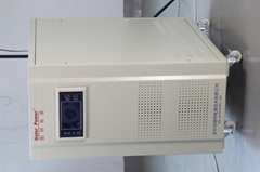 AVR GTWE-S10KVA There phase  Input 110V Regulator  Voltage stabilizer