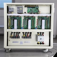 AVR 75KVA  single  phase  voltage  230V  tns DC Regulator  stabilizer  turbo
