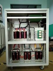 AVR 150KVA  three  phase voltage 380V Regulator stabilizer for CNC Machines