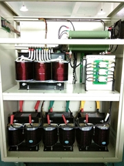 AVR 200KVA  three  phase voltage 400V Regulator stabilizer for  water pump
