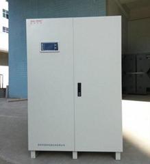 AVR 250KVA  three  phase voltage 415V Regulator stabilizer for Equipment