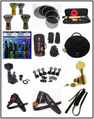 Hebei Suofu Musical Instruments Trading Co.,Ltd