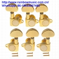 Grover Guitar Tuners Tuning Locking Pegs