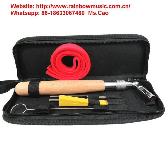 Wholesale Professional 6-Pieces Piano Tuning Tools Kit Tools Set  1