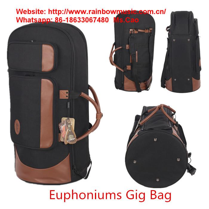 wholesale kinds of musical instruments gig bag, one piece design is available 1