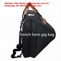 wholesale kinds of musical instruments gig bag, one piece design is available 4