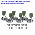 18:1 Ratio Guitar Tuning Peg Tuner Machine Heads 6R for Electric Acoustic Guitar 3