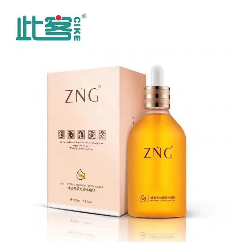 ZNG 蜂蜜多效奇蹟水精華液 1