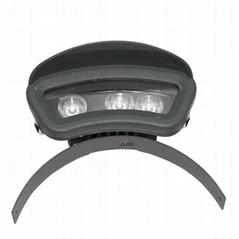 LED古建筑射灯3W