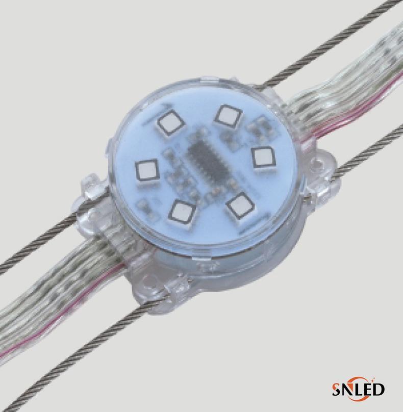 SNLED品牌LED燈 1