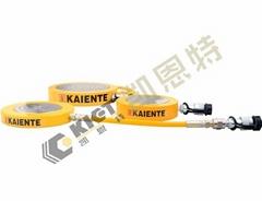 江苏凯恩特生产销售超低薄型液压千斤顶