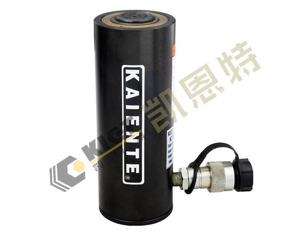 江苏凯恩特生产销售单作用铝制液压千斤顶 1