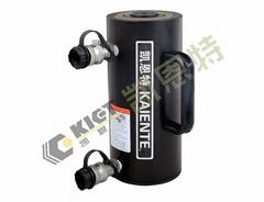 江苏凯恩特生产销售优质双作用铝制液压千斤顶