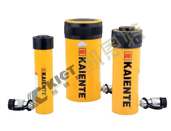 江苏凯恩特生产销售优质单作用液压千斤顶 1