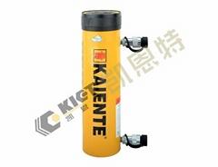 江蘇凱恩特生產銷售雙作用液壓千
