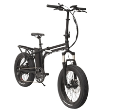 20 fat tire electric fol