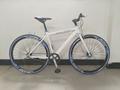 EU Quality Carbon Fiber Frame 700C Road Bike 2