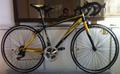 EU Quality Carbon Fiber Frame 700C Road Bike 4