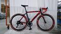 EU Quality Carbon Fiber Frame 700C Road Bike 5
